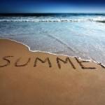 Вот и лето прошло
