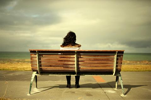 В разводе с собственными эмоциями