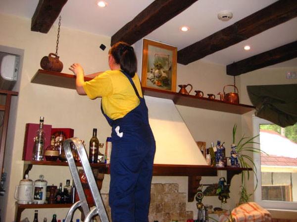Управление домашним хозяйством