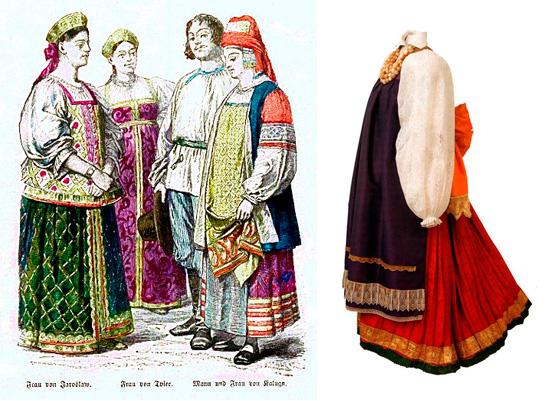 Свадебный наряд: все грани женской мечты