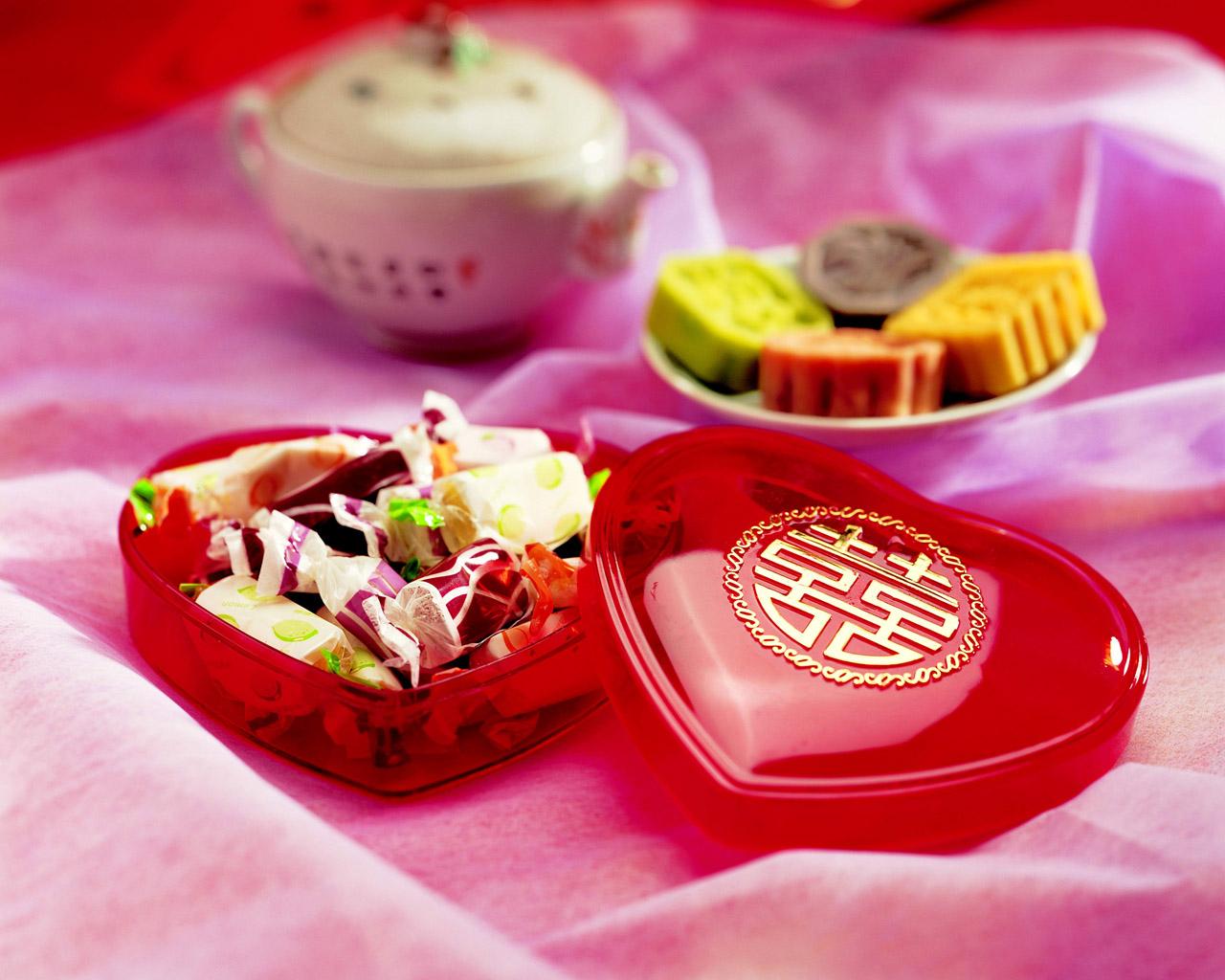Свадебные традиции в Китае