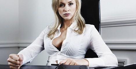 woman-office-sexy