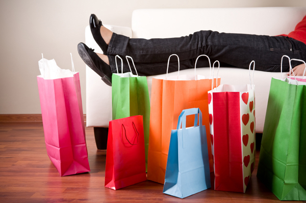 Секреты интернет-шоппинга - стильная экономия