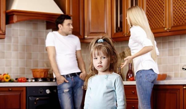 История одного семейного кризиса