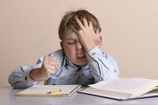 Если ребёнок не хочет учиться